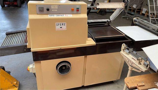 Máquina de embalar