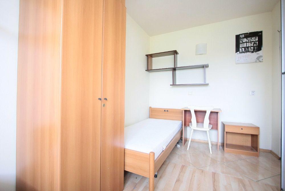 Pokój w mieszkaniu studenckim dla studenta - z internetem w cenie Warszawa - image 1