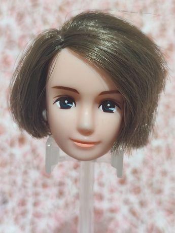 Голова японской куклы мальчика Licca Ликка