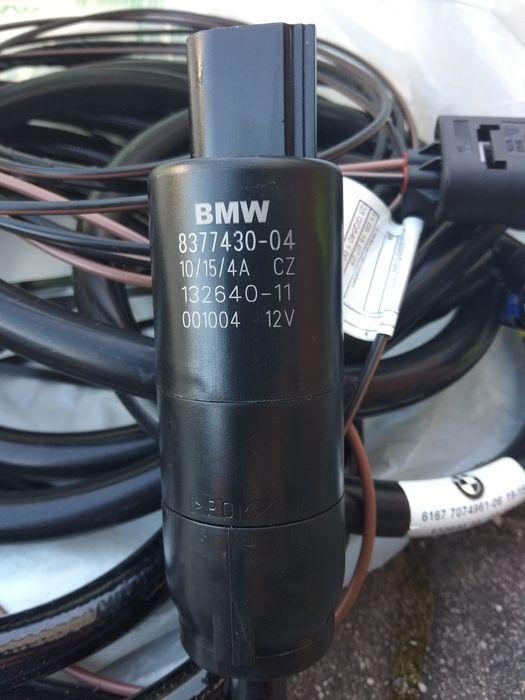 Zestaw spryskiwaczy BMW Nowy Fabrycznie Jaworze - image 1