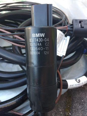 Zestaw spryskiwaczy BMW Nowy Fabrycznie