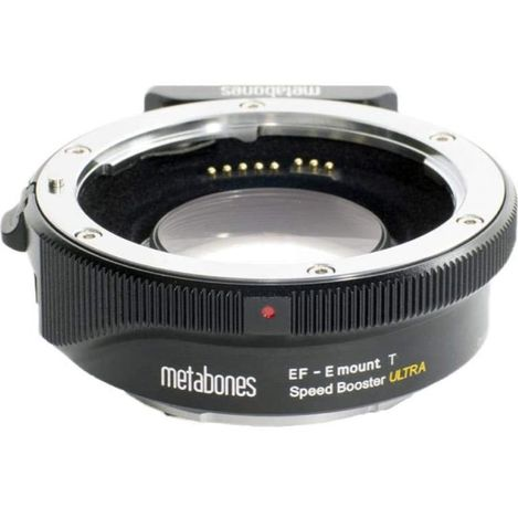 Metabones Canon EF to Sony E-mount T Speed Booster ULTRA 0.71x
