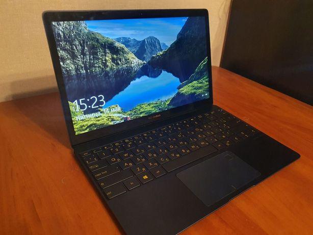"""Asus Zenbook ux390, 12,5"""", i5 7200u,8 ram, 256 ssd, полный комплект"""