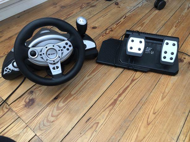 Kierownica Tracer Zonda PS1/PS2/PS3/WIN