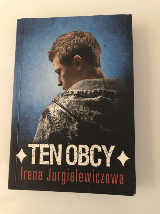 """Ksiazka """"ten obcy"""" Kuligi - image 1"""