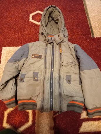 Зимова куртка та штани