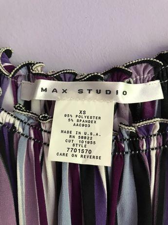Bluzka Max Studio
