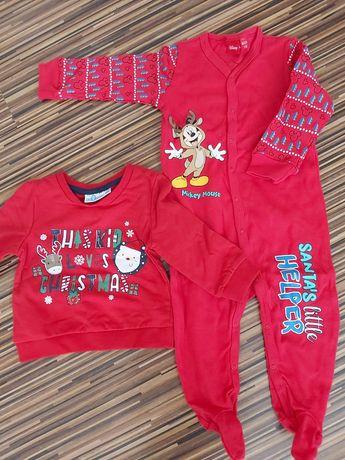 Świąteczne ubranka