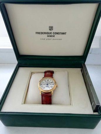 Часы frederique constant (оригинал)