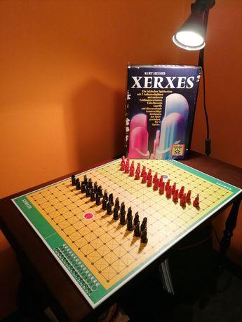 Jogo tabuleiro XERXES