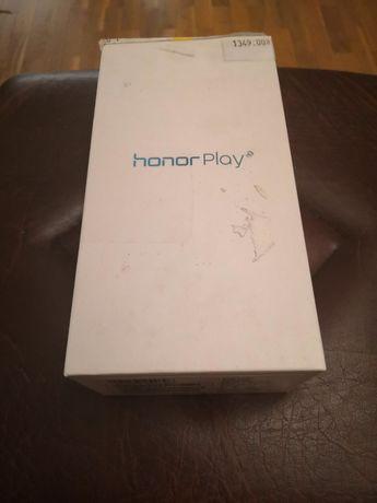 Oryginalny karton | Pudełko | Honor Play |