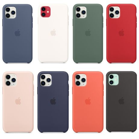 Capa para Apple iPhone 11, 11 Pro, 11 Pro Max, Xs Max, XR, etc. | Case