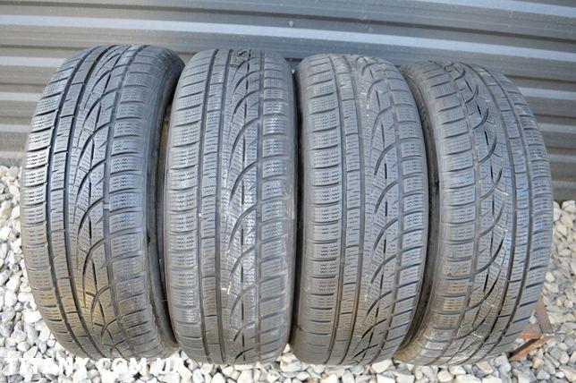 Склад 215\60\R17 Hankook WInter I Cept Evo зимові шини резина колеса