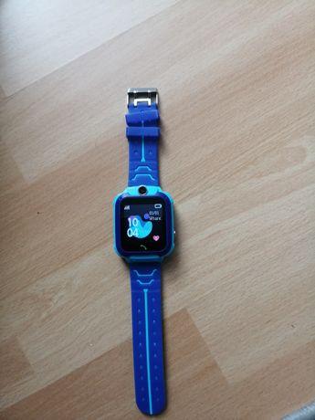 Smart watch dziecięcy