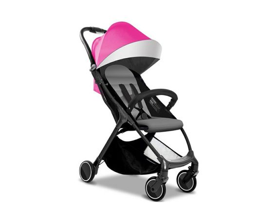 Прогулочная коляска Babysing S-Go Rose red (22 824)