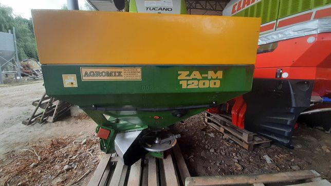Amazone ZAM 1200