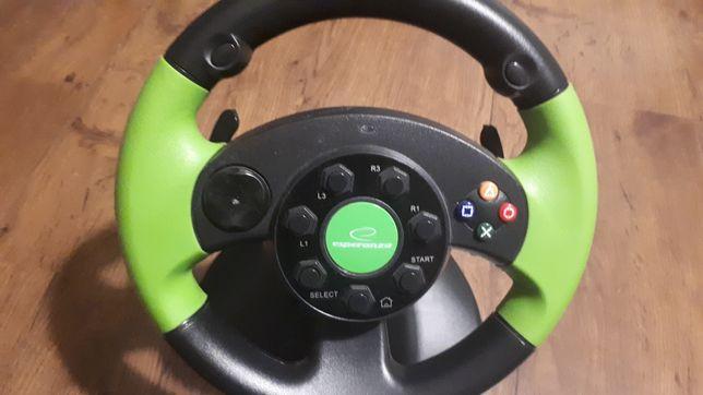 Kierownica xbox