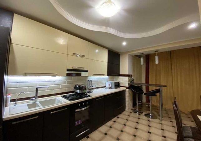 Пропонується в оренду шикарна 3х кімнатна квартира в новому будинку