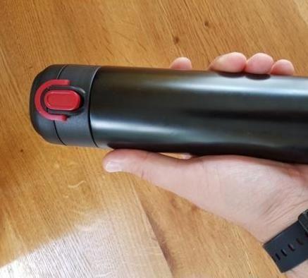 Garrafa Térmica - Ultima geração - 24 horas