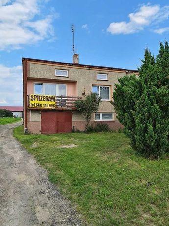 Dom z działką Kraszkowice
