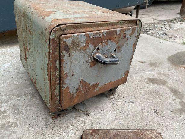 Продам духовой шкаф электродуховка СССР