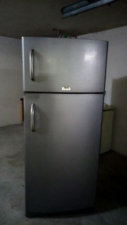 Vendo frigorífico ZANUSSI