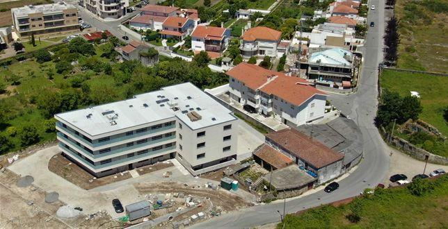 Apartamento T1 Viana do Castelo.