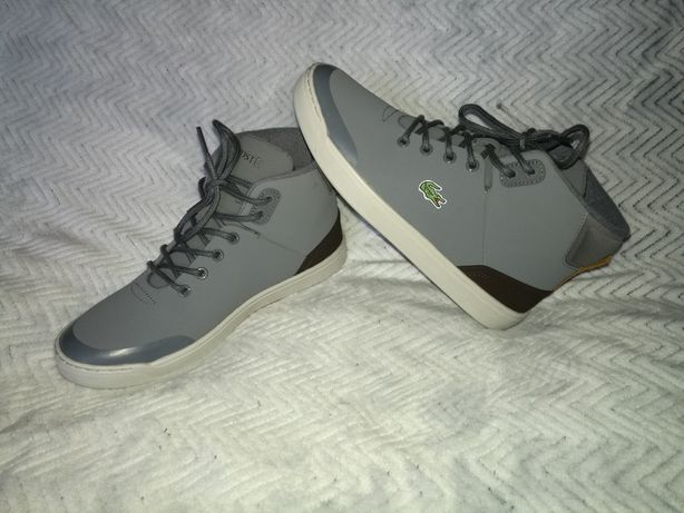 Sneakersy LACOSTE EXPLORATEUR CLASSIC 318 1, buty sportowe , adidasy