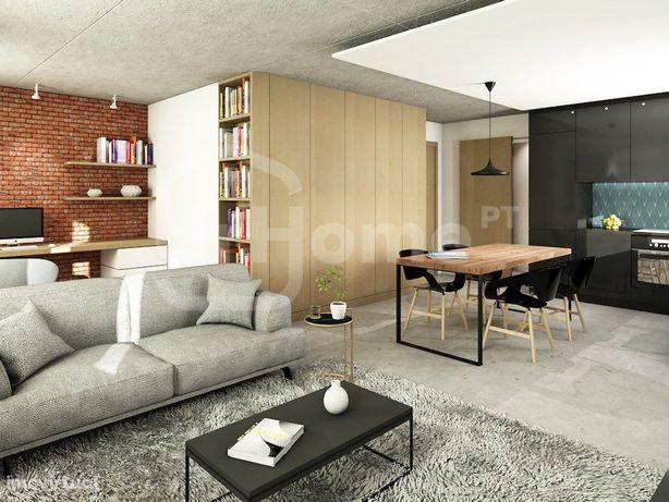 Apartamento de 1 quarto para venda em Alcântara