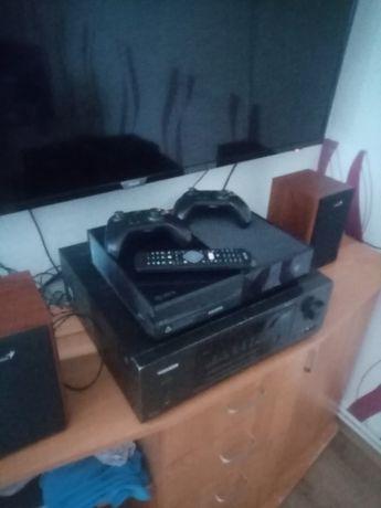 Xbox one plus 2 pady