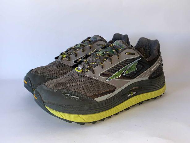 Кросівки Altra Olympus 2.5 Caiter Trap 44,5(28 см) Бігові Трейлраннинг