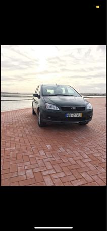 Ford C-max 2.0 TDCI full extras