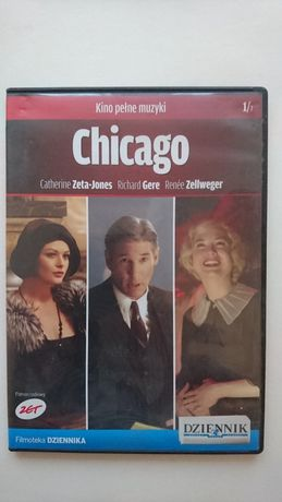 """Chicago"", 2002, reż. Rob Marshall"