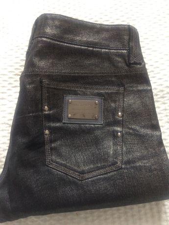 Dolce & Gabbana oryginalne spodnie