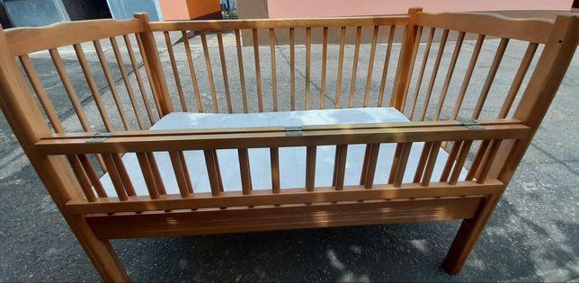 Кроватка-люлька, кроватка детская
