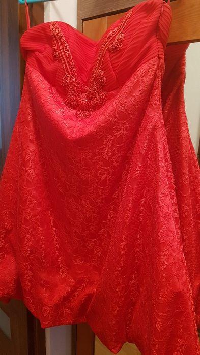 Sukienka koronkowa Słupsk - image 1
