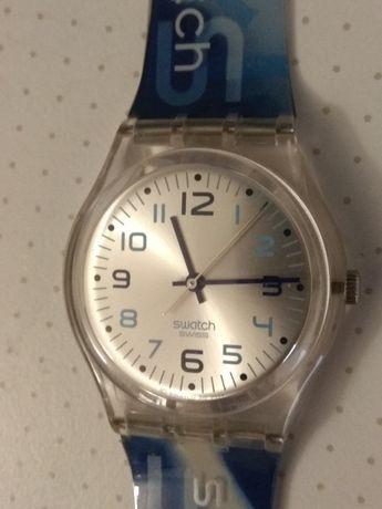 Zegarek szwajcarski swatch