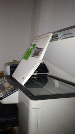 Multifuncoes com scanner