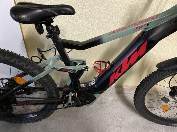 Bicicleta Electrica KTM Kapoho 2975
