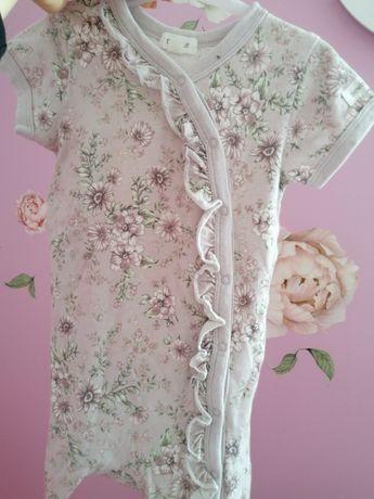 Piżama Newbie rozmiar 74