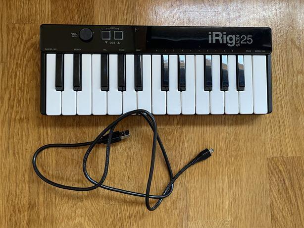 IK Multimedia iRig Keys 25 B-Stock