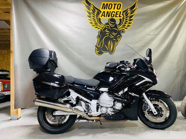 Yamaha FJR 1300 2013г.в. 14200$