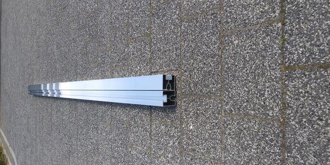 Szyna,profil PV 40x40x2070