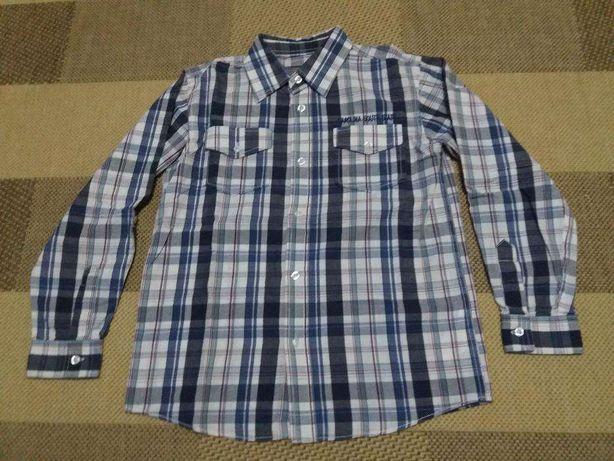Camisa Menino Carolina South State (9-10 Anos)