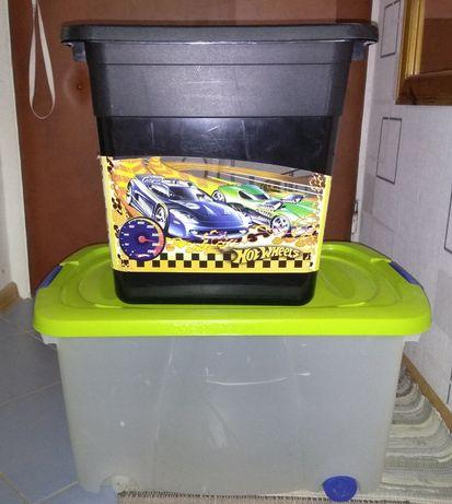 Hot wheels pudełko do przechowywania Tuchola