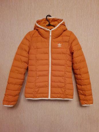 """Куртка """"Adidas"""" новая XS"""