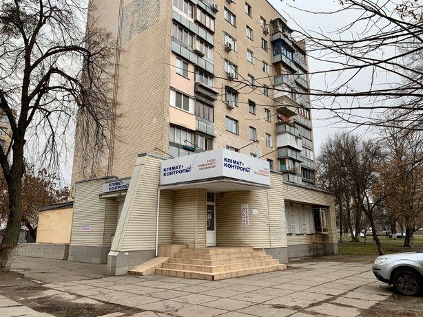 200 кв.м Оболонь, ул.Ивашкевича 14. Отдельно стоящее здание.