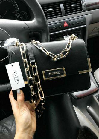 Шикарна сумка GUESS