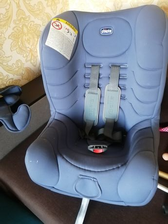 Детское автомобильное кресло Chicco 0-13 кг