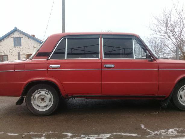 ВАЗ 2106 1990 года